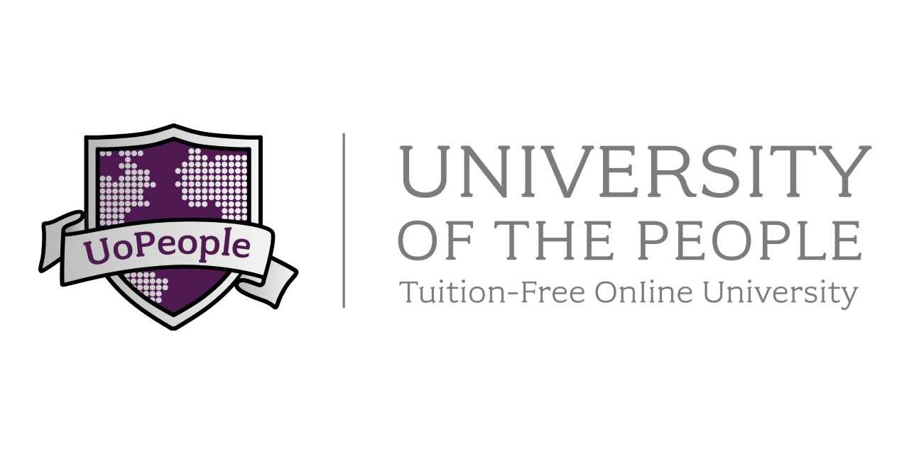 UoPeople Logo
